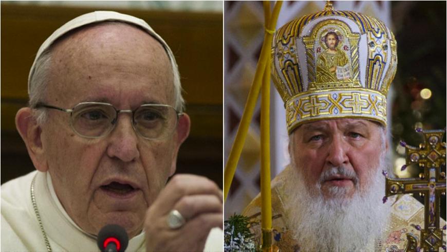 Tenue vestimentaire pour rencontrer le pape
