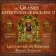 «Les grands Offertoires II», le nouveau disque de Damien Poisblaud fera date