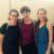 Rencontre avec Gil Roman et la compagnie du Béjart Ballet à Athènes