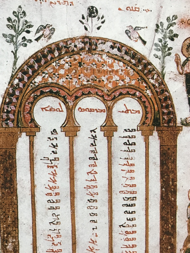 photo 14 codex oiseaux et arc