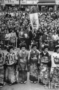 Nagasaki-juin-1949-messe-pontificale-pelerinage-04